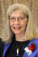 Barbara Licklider