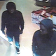 Des Moines Police seek help identifying the suspects in a series of robberies in February 2020.