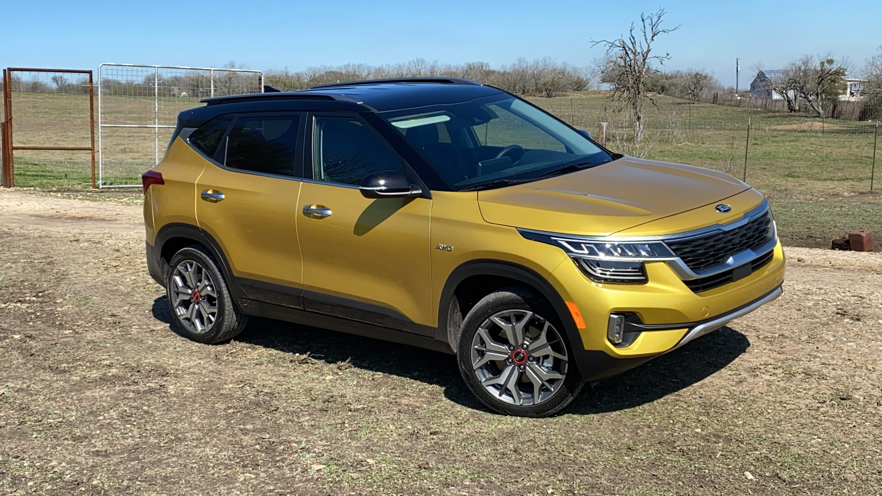 2021 kia seltos brings telluride style to an affordable