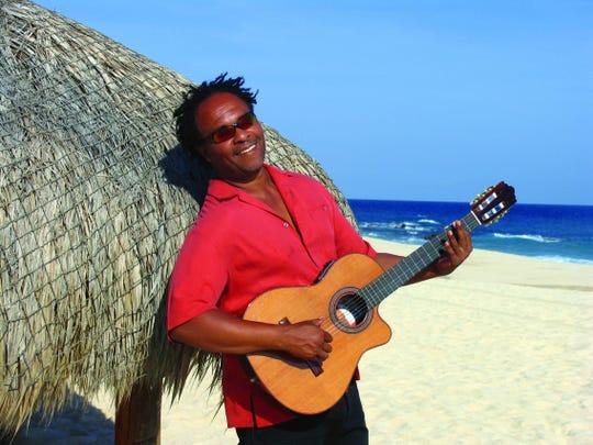 Ray Parker Jr., pop-soul musician, 2006