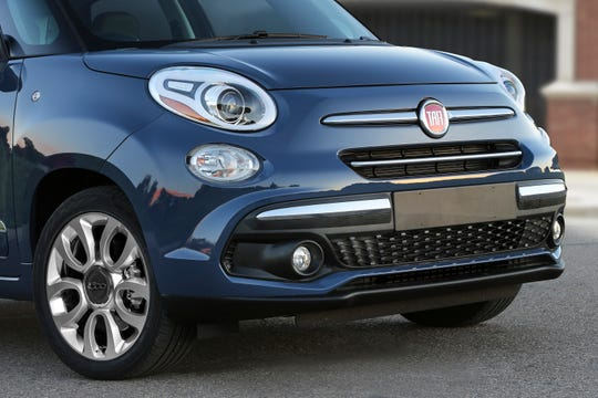 Production of the Fiat 500L has been halted in Serbia due to a lack of parts from China, as the coronavirus continues to affect production around the world.