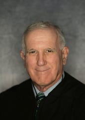 James P. Nilon is chief judge of the Alachua County Circuit Court in Florida.