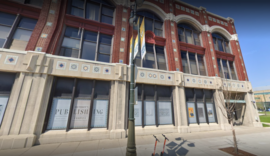Wayne State Press is located in the center of campus at, 4809 Woodward Ave, Detroit.