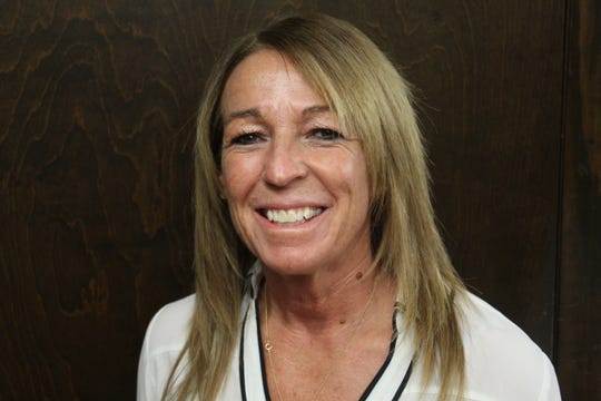 Chris Schneider, an executive assistant with the Sandusky County Common Pleas Court, is running for Sandusky County Clerk of Courts. She will face Tracy Overmyer in the March 17 Republican primary.