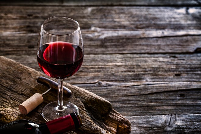 Bourbon-barrel-aged wines are nothing new — using a charred bourbon barrel to age wine rather than new French oak is a cost-cutting measure that's been around since the 1980s.