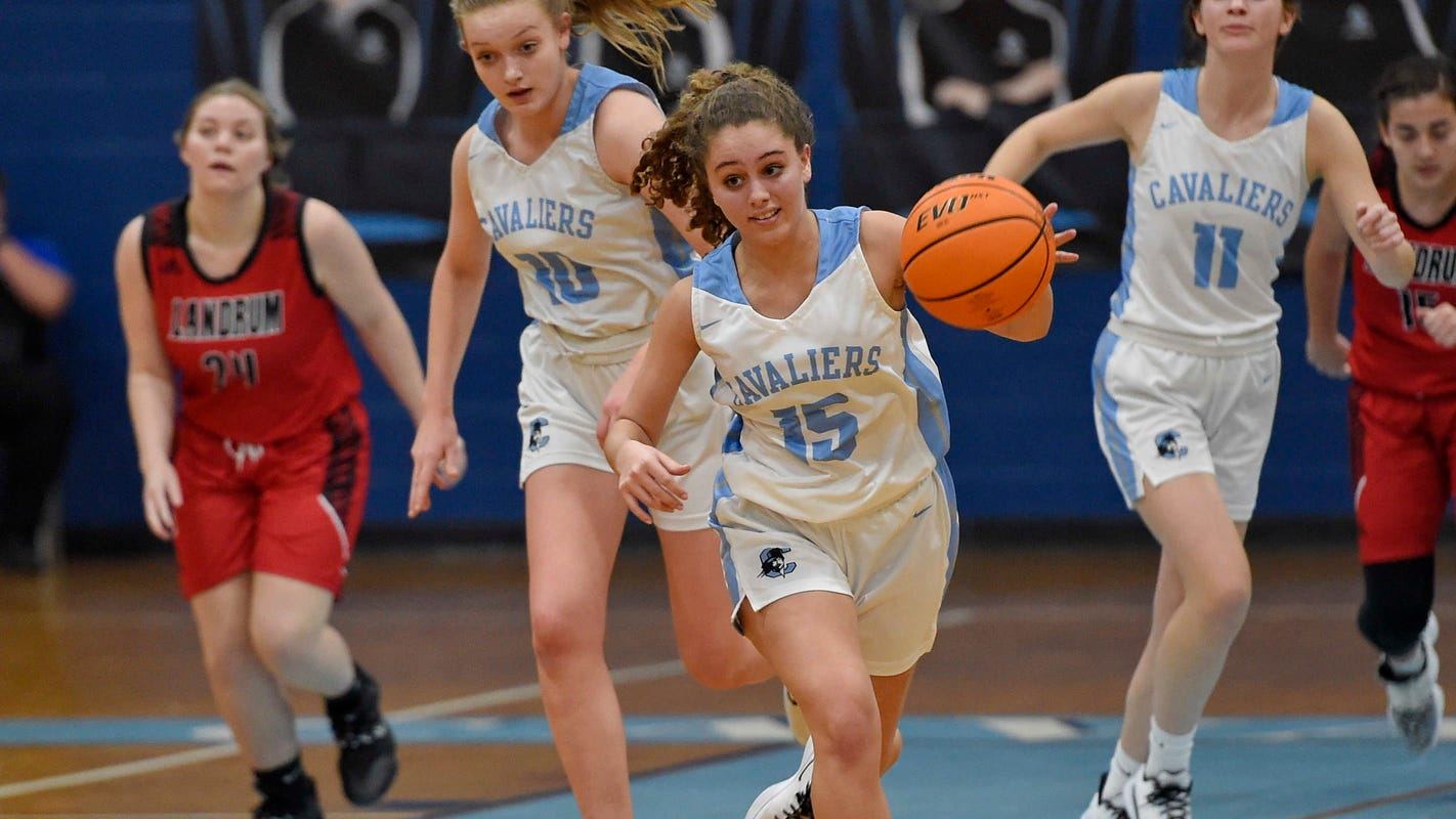 These boys and girls basketball teams are still alive in the Upper State playoffs