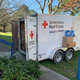 The American Red Cross of Mississippi opened a shelter at 3000 St. Charles St. in Jackson  for flood victims on Friday, Feb. 14, 2020, in Jackson, Miss.