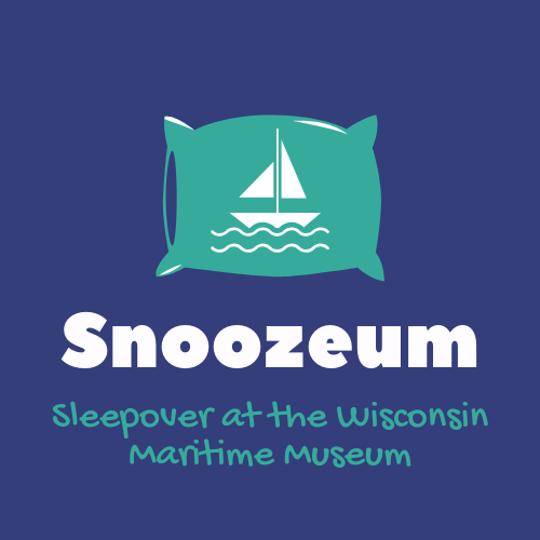 Manitowoc's Wisconsin Maritime Museum is offering 'Snoozeum' sleepovers.