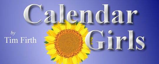 The Masquers will stage 'Calendar Girls'