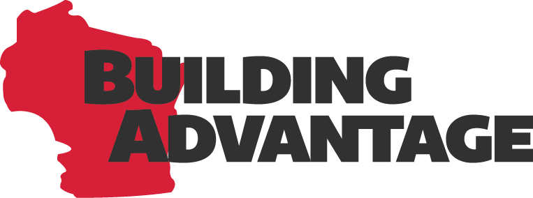Building Advantage Logo