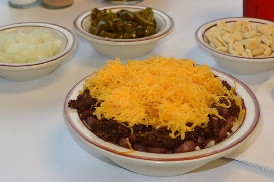 Real Chili has been serving up chili to the Milwaukee area since 1931.