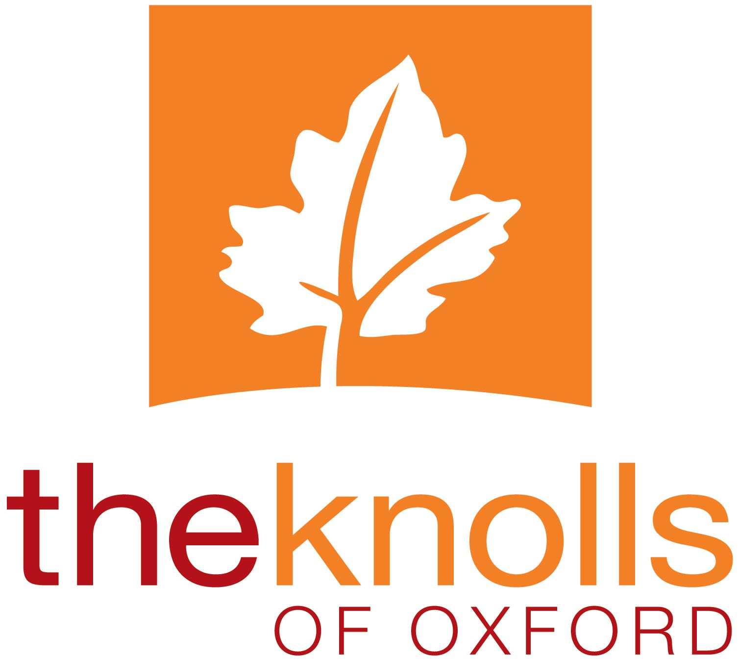 The Knolls of Oxford Logo