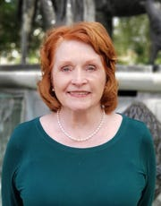 Mary Waller is the Grand Marshal of the 2020 Morristown Saint Patrick's Day Parade on March 14.