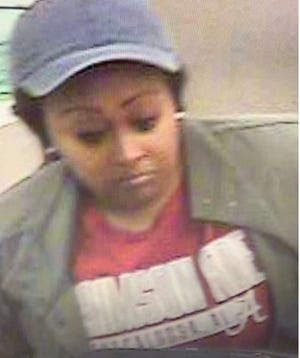 Prattville police have indentified this woman as Tara Neely, 28, of Selma. She is a suspect in an attempted shoplifting case