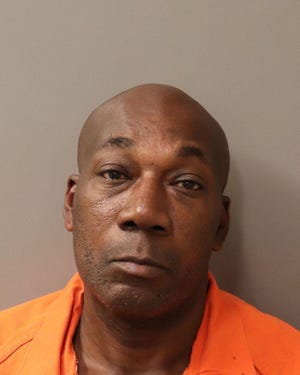 Michael Boykins was booked into the Montgomery County Jail on the charge of rape in the second degree.