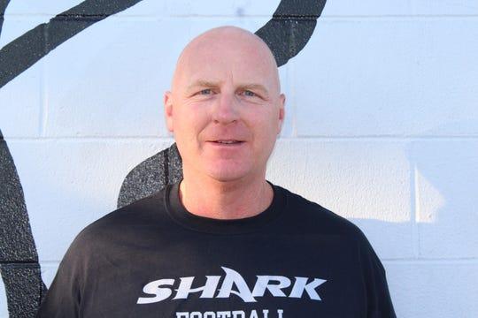 Todd Nichols, Gulf Coast football coach