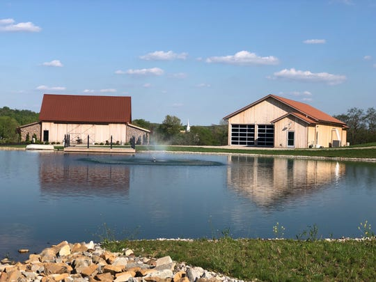 The Rusty River Barn wedding event venue near Utica has offered to help couples left stranded by the sudden closing of national wedding event chain Noah's, which had a location in New Albany.