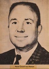Lou Henson