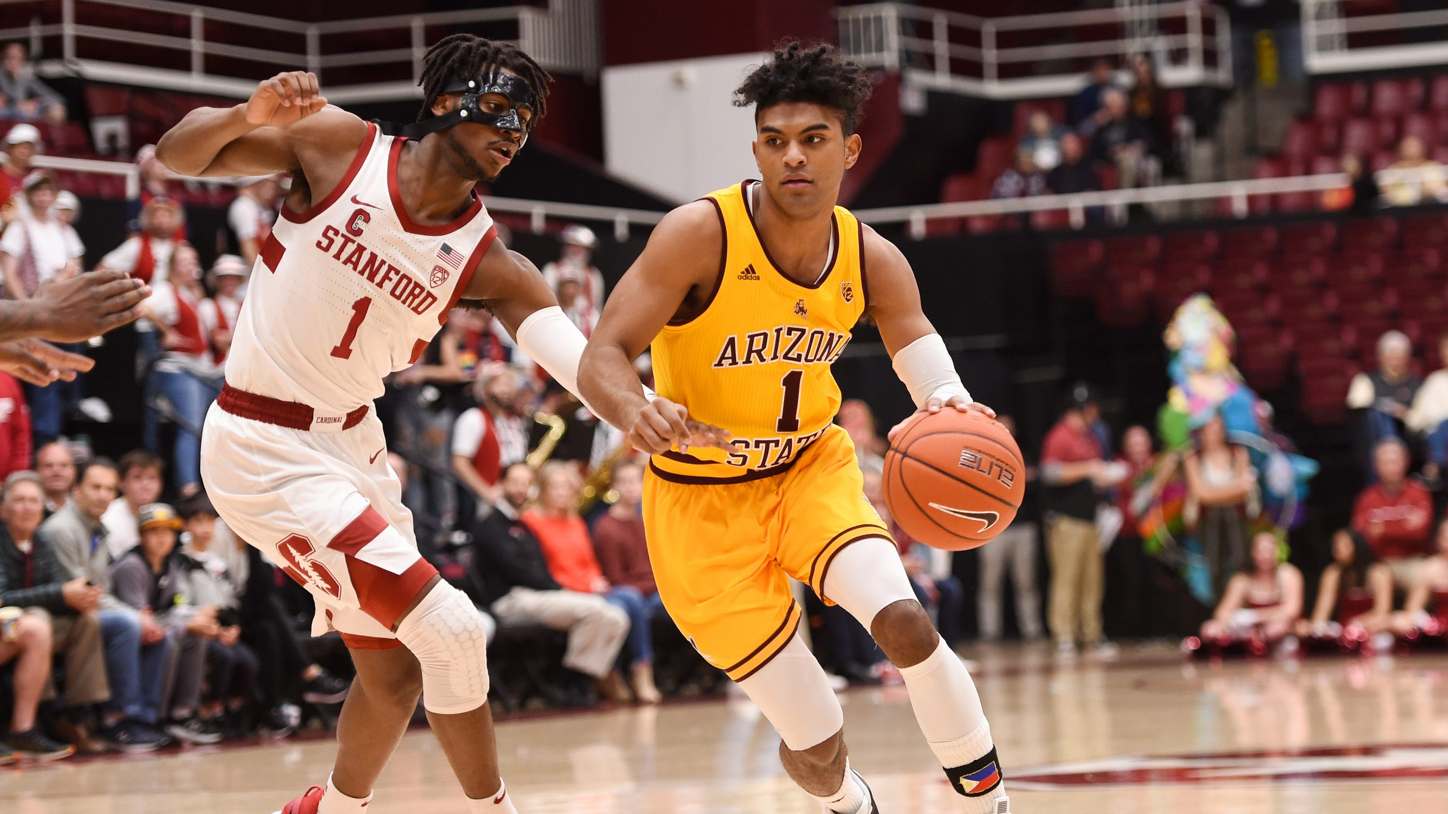 Arizona State basketball's Remy Martin earns National Player of the Week honor