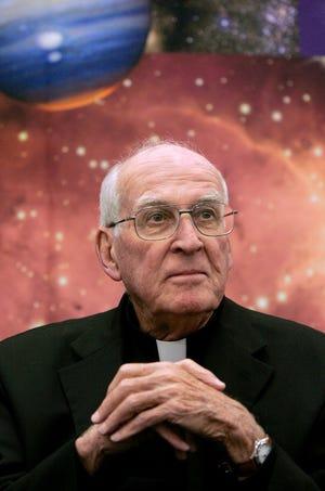 Father George Coyne