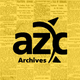 The azcentral archives logo