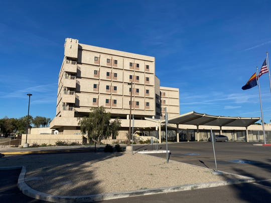 Valleywise Behavioral Health Center will help relieve pent-up demand for mental-health services in the Phoenix area, a company official says.