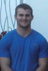 Jarrod Faust, 29