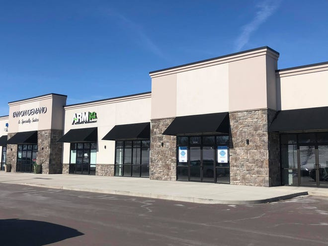 JJ's Axes and Ales is moving to 3016 W. 57th Street, in the same strip mall as JJ's Wine, Spirits and Cigars.