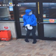 Police have released surveillance video of a suspect robbing a southwestern Sioux Falls gas station on Thursday in hopes of identifying and finding the suspect.