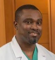 Dr. Moses deGraft-Johnson