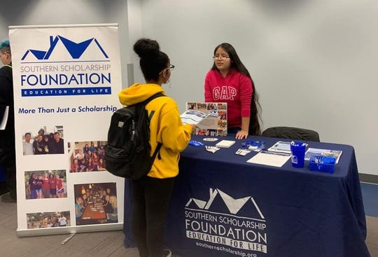 Students can apply for housing with South Scholarship Foundation.