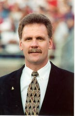 Andy Miller, executive director and CEO, Seminole Boosters, Inc.