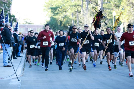 The memorial Justin Sisson 5K has been held at FSU since 2014. On Saturday, Feb. 29 at 8 a.m., the 7th Annual Justin Sisson 5K walk/run will be held at FSU on Langford Green.