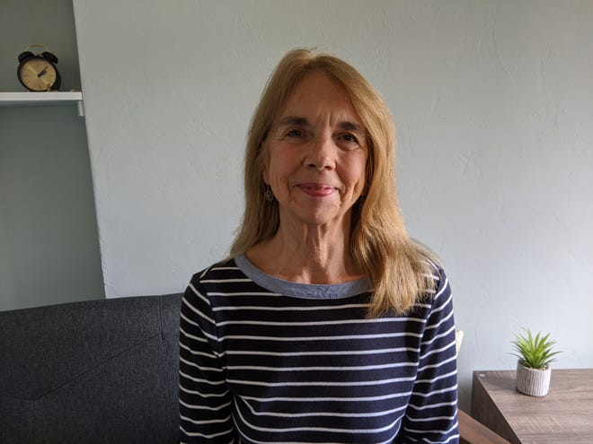 LuMarie Polivka-West is one of the 2020 Trailblazers to be honored by The Oasis Center for Women & Girls at an awards luncheon on Friday, Feb. 28.