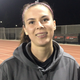 Foothill Tech senior Grace Combs scored two goals in the Dragons' 3-1 win over visiting Fillmore on Thursday night in the first round of the CIF-Southern Section Division 4 playoffs.