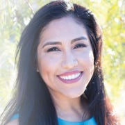 Suzette Martinez Valladares is one of six candidates running in the March 3 primary for the 38th Assembly District seat