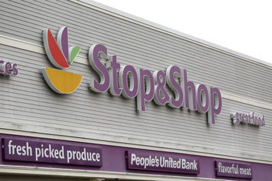 The Stop & Shop at 670 N. Broadway in North White Plains.
