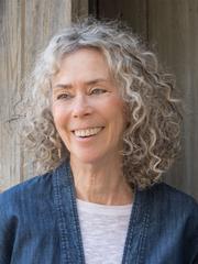 Hudson Valley writer Barbara Linn Probst
