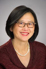 Dr. Mary Lee is physician-in-chief at Nemours/Alfred I. duPont Hospital for Children
