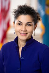 "Sen. Elizabeth ""Tizzy"" Lockman represents the 2nd District, which includes East Wilmington and Wilmington Manor."