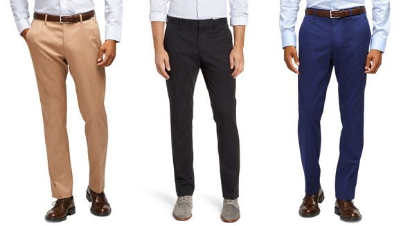 The only pants a man will ever need.
