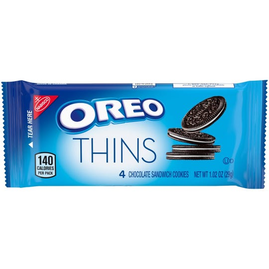 United Airlines is adding Oreo Thins as a complimentary in-flight snack.