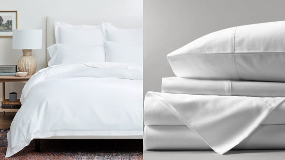 Finally, your bed can feel like a hotel's.