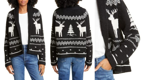 If it's good enough for Reese, it's good enough for us.