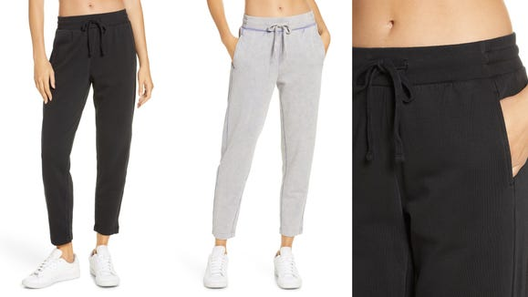 Stay comfy in style.