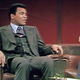 """Talk show host Dick Cavett discusses his relationship with Muhammad Ali in""""Ali & Cavett: The Tale of the Tapes."""""""