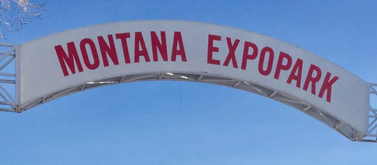 A meeting will be held Thursday to discuss plans for Montana ExpoPark.