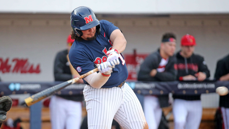 Ole Miss baseball score: Inning-by-inning updates for Wednesday's game vs. Alcorn State