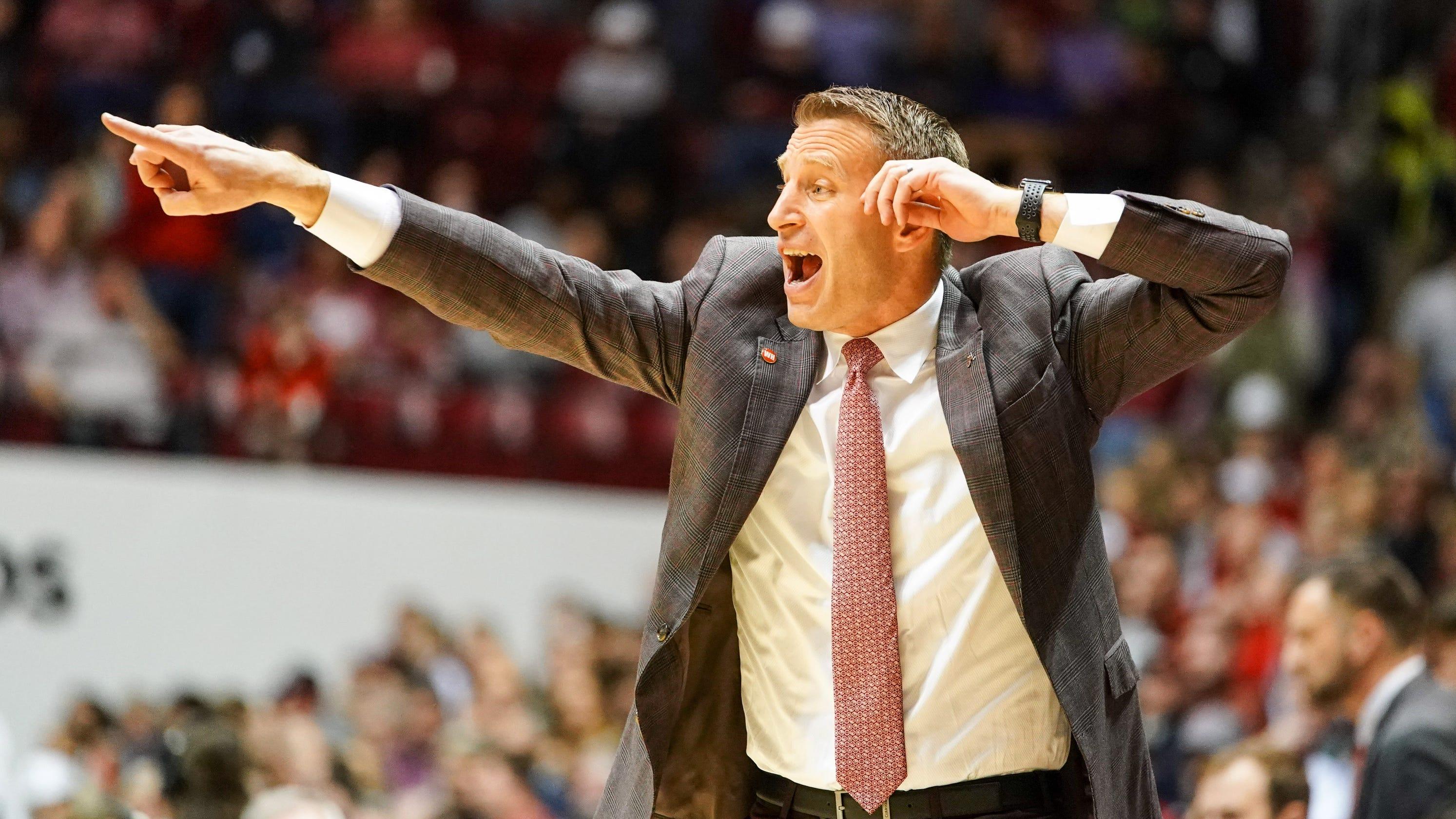3 takeaways: Alabama keeps NCAA hopes alive with 88-82 upset of LSU