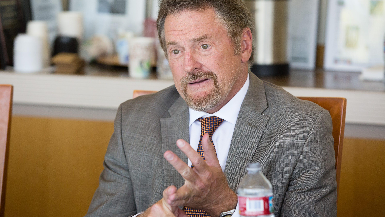 Public service Saturday for Dr. David Duffner, victim in Rancho Mirage murder-suicide